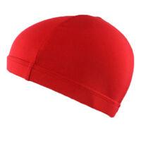Men Women Hat Hip-Hop Cotton Ski Cap Skull Warm Winter Cuff Unisex-Beanie