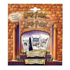 Harry Potter trucchi di Magia Carte da gioco