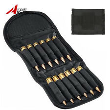 12 Shells Rifle Cartridge Holder Carrier Holds .30-06 303 270 308 Cartridge Ammo