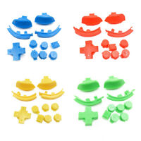 Controller Key Joy-con Buttons Replacement Accessories For Nintendo Switch Lite