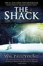 The Shack by William P. Young Brand New Paperback