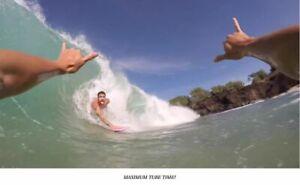 Catch Surf Womper Hand Surfboard