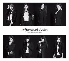 After School K-Pop Shh Japan CD Kaeun Limited Edition