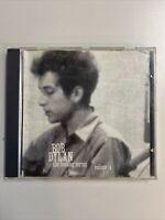 BOB DYLAN - THE BOOTLEG SERIES - VOLUME 1 - CD -VGC -RARE & UNRELEASED 1961-1991