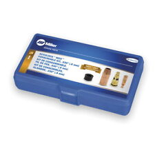 Miller Mdx 250 Acculock Mdx 030 Consumables Kit 1880275