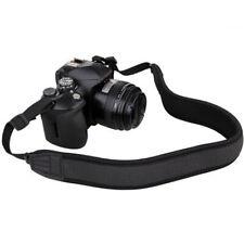 Neoprene Camera Neck Strap for Nikon for Canon for Sony All SLR DSLR YKS Charm