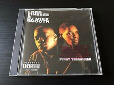 Funky Technician by Lord Finesse (CD, Feb-1990, Wild Pitch Records) RARE OG