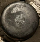 Griswold Cast Iron Frying Pan Skillet 699 J No. 6 Erie PA