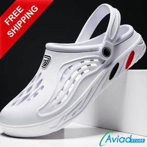2021 Croc Classic Clogs Sandal Slide Men Shoe Ultra Light Water-friendly Sandals
