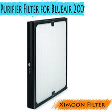 XIMOON REPLACEMENT FILTER TO FIT BLUEAIR BLUE AIR201 210B 203 200PF 300 Series