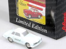 Schuco 50544000 Piccolo Mercedes 230 SL W 113 Debitel Pagode 1/90 OVP 1310-29-29