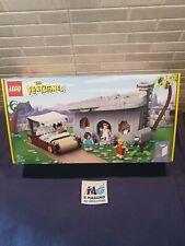 minifigs-Ideas-idea 044-Fred Pietra focaia LEGO ® 21316