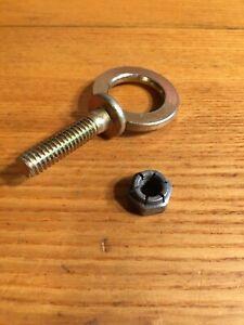 Vintage NOS Recoil Rope Guide Polaris TX Starfire TXL TXC NX Colt 7080072