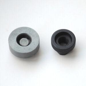 Roll crimper for slug cartridges 410 GA