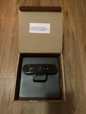 Logitech BRIO Ultra HD Webcam - 960-001106