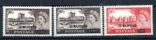 Muscat QEII 1955-60 2R & 5R mint MH (unchecked for Type) WS13709
