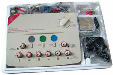 Electronic Acupuncture stimulator Instrument SDZII Hwato Massager Care 6 channel