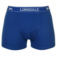 Boxer e intimo da uomo Lonsdale taglia XXXL