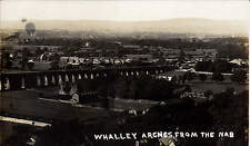 Whalley Arches from the Nab.