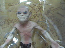 THE LORD OF THE RINGS SMEAGOL Figure - Return of the KING Brand New .ORIGINAL
