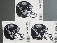 NFL Window Clings (3), Atlanta Falcons, NEW