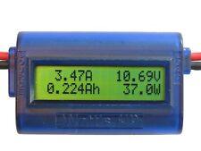 Watts Up RC Watt Meter & Power Analyzer WU100 Version 2