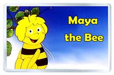 MAYA THE BEE FRIDGE MAGNET IMAN NEVERA