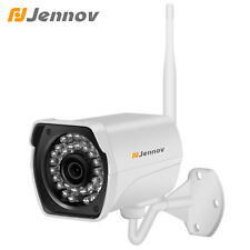 Wireless 720P Security Camera Outside Wifi SD Card Night Version CCTV Home IPCam