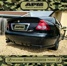 PLASTIC REAR BOOT SPOILER WING - VY VZ HOLDEN COMMODORE/CALAIS/BERLINA/HSV 559
