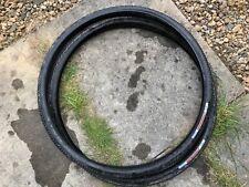 WTB interwolf 700 x 38C tyres. Pair