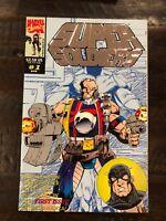 Super Soldiers # 1 9.8 GEM MINT 9.9 10 Unread High Grade Key 1st Print Q1-20