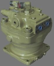 Caterpillar Excavator E300B/EL320B Hydrostatic Swing  Motor
