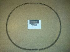 More details for hornby oval track layout - 3rd radius - r609(x8) & r600(x2) - new