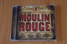 Moulin Rouge - Music From Baz Luhrmann's Film - David Bowie (Ref Box C16)