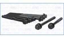 Cylinder Head Bolt Set RENAULT ESPACE IV DCI V6 24V 3.0 181 P9X-715 (1/2006-)