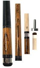 Katana KAT08 Pool Cue - KAT 08 - 12.50mm shaft - UniLoc Joint - FREE Joint Caps