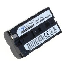 Digibuddy Accu Batterij Sony DCR-TR7000 - 7.4V 2600mAh Akku Battery Batterie