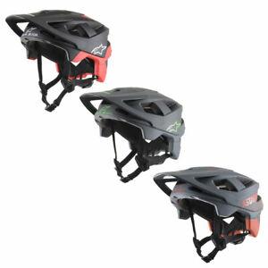 Alpinestars Vector Pro Helmet 2020 - Mountain Bike Enduro Trail Crash Protection