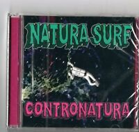 cd nuovo NATURA SURF - CONTRONATURA