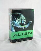 DVD - Alien Collection Box 5 DVD - Edizione Speciale 20° Anniversario | usato