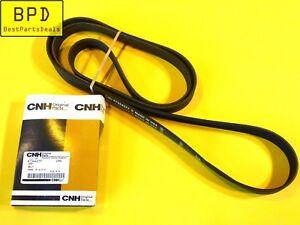 Genuine CASE CNH OEM Serpentine Belt 87344277