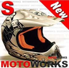 Motocross Small Motorcycle Helmets