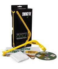 SWINGYDE Golf Training Aid Tool by JIM FLICK w/DVD------brand new