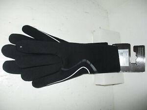 e119 Bioflex Zero winter black gloves LG/XL Large / Extra Large