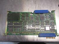 FANUC CPU MEMORY BOARD MOD:A16B-1211-0040/07A #824229C USED