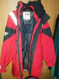 Musto Sailing Jacket Xxl