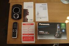 Panasonic KX-TG8523 Digital Handset Cordless Home Phone Answer Machine JALO21