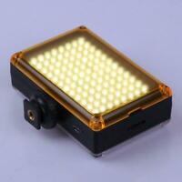 Adjustable Brightness LED Photography Studio Video Light Panel Lamp For Camera