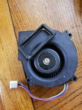 Neato Vacuum XV Working Fan Motor - parts