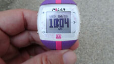 Polar FT7 Watch & Heartrate Monitor - Lilac/Pink